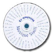 Bild CD zum Notenbuch